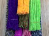现货批发幼儿园手工DIY配件双色斑马纹毛毛条毛根扭扭棒