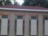 泉州泉港景观公园生态环保移动厕所赢隆专业制作