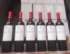 诺贝西拉子红葡萄酒进口报关案例分享