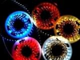 供应LED灯条,3528灯带60灯/米灯