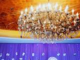 宝鸡大量出租庆典展会音响桁架舞台桌椅拱门空飘道旗