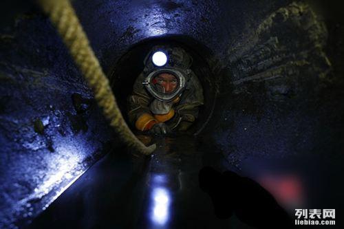 承接周口市区及周边县市政管网疏通清淤 工业污水池清理