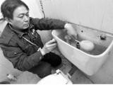 建邺区水西门马桶漏水维修,水龙头维修安装,水管维修