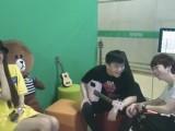 武汉市学吉他较好的地方