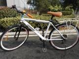 出售山地自行车