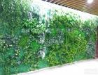 贵阳仿真植物墙贵州润园生态家居装饰护坡绿化设计别墅装饰假竹子