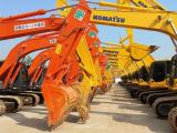 北京二手挖机 70挖掘机