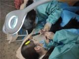 南京专业纹绣培训学校,选择专业的赛碧缇纹绣培训学校