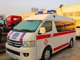 大同病人接送服务车-大同出院救护车出租-服务贴心
