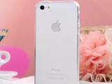 苹果5代手机硅胶保护套 Iphone5手机壳 tPU手机套 清水