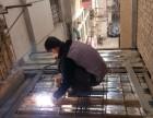 海淀家庭阁楼底商夹层二层钢结构封阳台露台