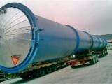 蘇州陽澄湖鎮至鄭州貨運專線 工程車運輸 大件設備運輸