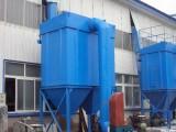 博山除尘设备生产厂家丨脉冲布袋除尘器上门安装