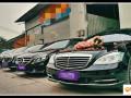 重庆艾美高端婚车出租,清一色车队,各种车型