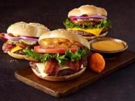 青岛汉堡店加盟 开家汉堡店选什么品牌好