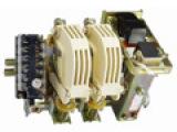 德力西 CJ12交流接触器