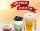 【哈尼卡布奶茶加盟】加盟/加盟费用/项目详情