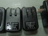 USB万能充电器头 手机 插卡音箱 US