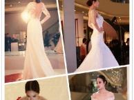 芭芭拉提供婚礼跟妆 新娘跟妆 时尚外景古典跟妆