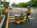 上海道路划线厂家