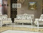 布艺沙发品牌前十名!森泰莱免洗布艺沙发