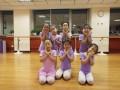 北京西城哪里有好的幼儿芭蕾舞班