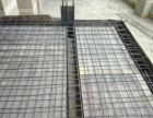 专业钢结构隔层 阁楼搭建 支模板现浇楼板 楼梯制作设计