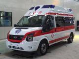 哈密北京去連州120急救車