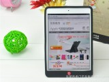 【厂家直销】ipadmini硅胶聪明豆保护套 苹果电脑ipadm