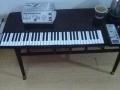 轻置钢琴练习键
