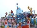 三星中型游乐设施海洋漫步批发代理