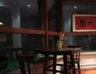 西餐厅转让五成股份108平米