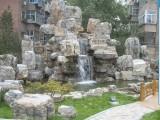 广场音乐喷泉施工