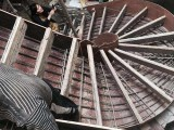 门头沟区楼梯浇筑混凝土楼板基础改造