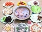 汇味自助石锅鱼加盟容易吗
