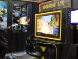 身临其境VR主题公园明星项目 提高大众幸福指数