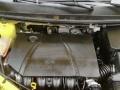 福特福克斯两厢 2012款 1.8 自动 时尚型 黄