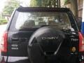 奇瑞 瑞虎 2010款 精英版 1.6L 手动豪华型