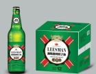 上海利斯曼 玛咖啤酒