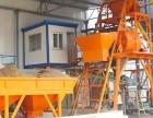 安庆泵车现场搅拌站拖泵租赁出租出售