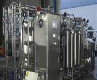 湖南株洲二手牛奶厂设备回收