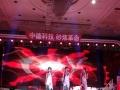 荆州最专业庆典公司-舞台LED屏音响灯光、文艺演出