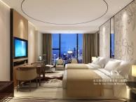 内江商务酒店设计,商务酒店较重视的就是室内装修效果
