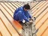 海淀区清河彩钢房防水怎么做 彻底治理阳光房漏水问题