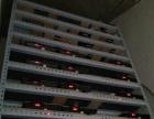 酒店宾馆数字电视改造监控网络布线