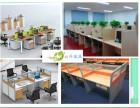 全新办公家具,办公桌椅工位桌椅,老板桌椅接待台等