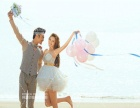 鞍山印爱婚纱摄影分享如何应对换季肌肤问题