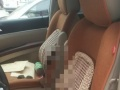 17年新GL8汽车专车专用亚麻四季垫