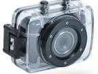 720P高清户外运动DV ,迷你潜水相机,车载摄像机