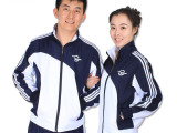 学生运动校服套装春秋学生衣裤运动套装订做学生服批发加工定制